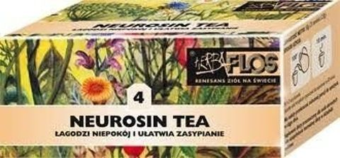 NEUROSIN TEA 4 2g x 25 saszetek