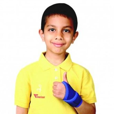 NEXUS Usztywniacz nadgarstka dla dzieci (nr 882) x 1 sztuka