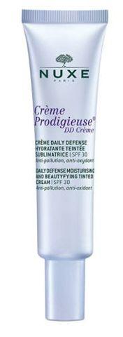 NUXE Krem DD Crème Prodigieuse SPF30 karnacja ciemna 30ml