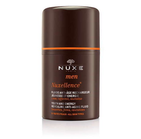 NUXE Men Nuxellence fluid przeciwstarzeniowy 50ml