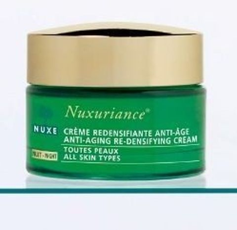 NUXE Nuxuriance - Night Cream 50ml