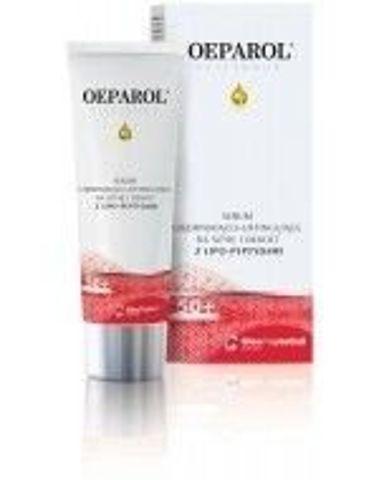 OEPAROL ELIFTANCE Serum ujędrniająco-liftingujące na szyję i dekolt 75ml