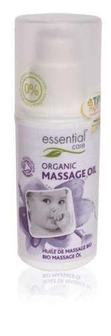OLEJEK do masażu dla niemowląt i dzieci 70ml