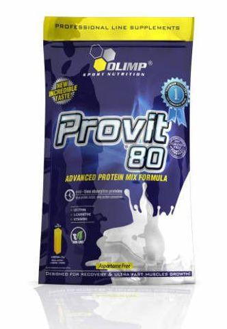 OLIMP Provit 80 700g waniliowy