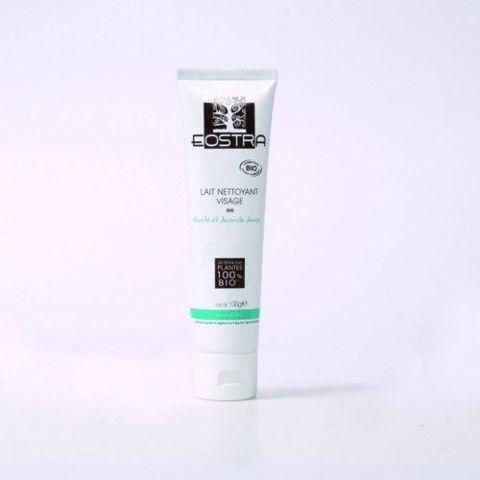 ORGANICZNE mleczko oczyszczające do twarzy - dla skóry suchej 100 g