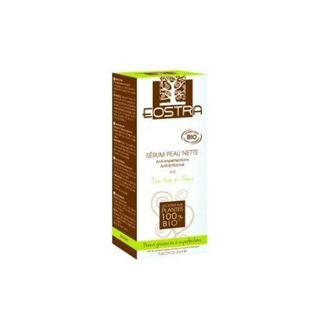ORGANICZNE serum oczyszczające - dla skóry tłustej i z wypryskami 30 ml