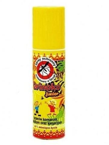 ORINOKO Junior spray 90ml
