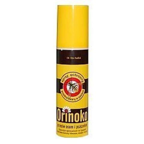 ORINOKO spray przeciw osom i pszczołom 90ml