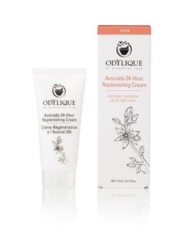 Odylique by Ess Care Odżywczy krem z awokado 15ml
