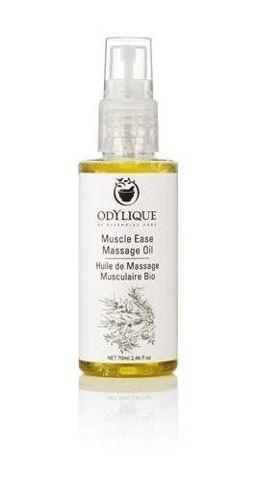 Odylique by Ess Care Olejek do masażu leczniczego 70ml