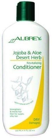 Odżywka do suchych i zniszczonych włosów z Aloesem i Jojobą 325ml