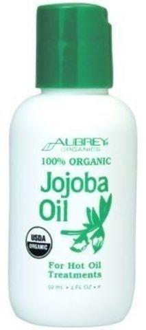 Olejek Jojoba 100% do zabiegów na gorąco 59ml