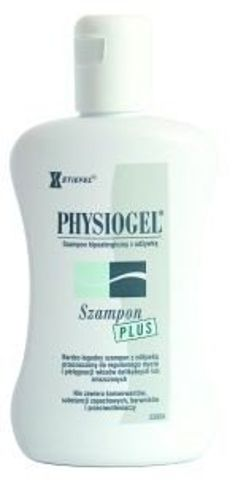 PHYSIOGEL Plus Szampon 150ml