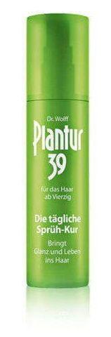 PLANTUR 39 Kuracja w spray'u 125ml