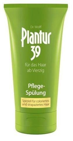 PLANTUR 39 Odżywka pielęgnująca włosy farbowane i zniszczone 150ml