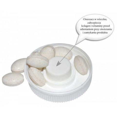 PURE COLLAGEN 650 mg x 100 tabletek