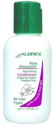 Pielęgnująca odżywka do włosów z olejkiem z dzikiej róży Rosa Mosqueta 118ml