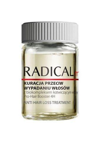 RADICAL MED Kuracja przeciw wypadaniu włosów dla kobiet 5ml x 15 ampułek