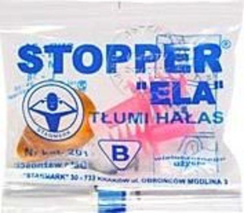 STOPPER nr 201 ELA