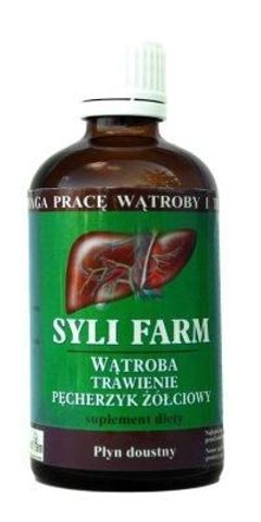 SYLI FARM 100ml