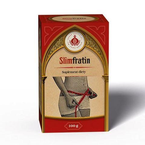 Slimfratin Produkt Bonifraterski 100g