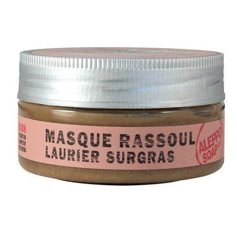 TADE Maseczka lipidowa z glinką Rassoul & Laurem 140g