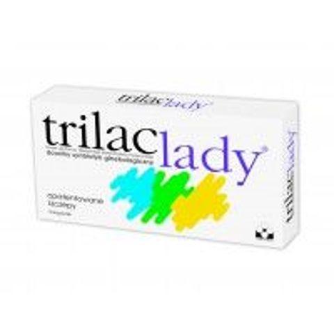 Trilac Lady x 10 kapsułek