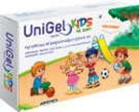 Unigel Kids na rany żel 5g