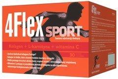 4FLEX Sport x 30 saszetek