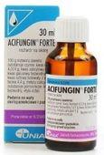 ACIFUNGIN FORTE 30ml
