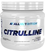 ALLNUTRITION Cytrulina lemon 200g