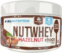 ALLNUTRITION Nutwhey Hazelnut Choco 500g