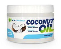 ALLNUTRITION Olej kokosowy rafinowany 500ml