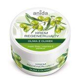 ANIDA krem regenerujący oliwa z oliwek 125ml
