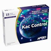 APTEO Kac Control x 15 tabletek