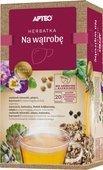 APTEO NATURA Herbatka na wątrobę x 20 saszetek