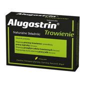 Alugastrin trawienie x 30 kapsułek