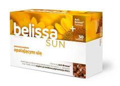 BELISSA Sun x 30 tabletek