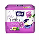 BELLA Herbs Verbena podpaski x 12 sztuk