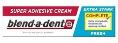 BLEND-A-DENT klej Extra Stark Frish 40ml