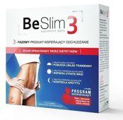Be Slim 3-Fazowy x 90 tabletek - data ważności 31-03-2018r.