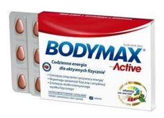 Bodymax Active x 30 tabletek