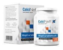 CalciNeff x 120 tabletek