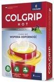 Colgrip Hot x 8 saszetek