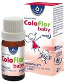 Coloflor baby krople doustne 5ml