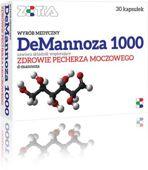 DeMannoza 1000 x 30 kapsułek