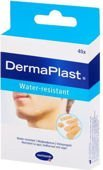 DermaPlast Water resistant plastry x 40 sztuk