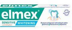 ELMEX SENSITIVE WHITENING pasta do zębów 75ml