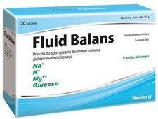 Fluid Balans 5,6g x 20 saszetek