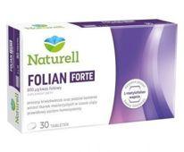 Folian Forte x 30 tabletek